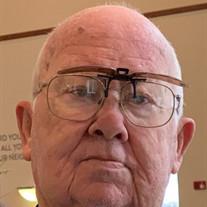 Walter Burgett Jr.