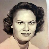 Mrs. Betty Mueller