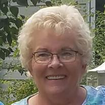Diane Zeller