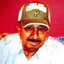 Gilbert Menchaca Guerrero