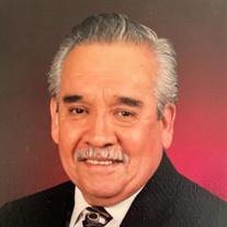 Rogelio L. Cantu