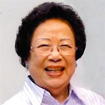 Mrs Lan Fong Yeung Yu