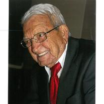 Agustin O. Pedrero