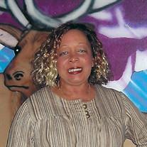 Mrs. Claudia Mae Murray Merrick