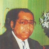 Stanley Leon Wright