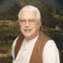 Dennis Ervin Hughes