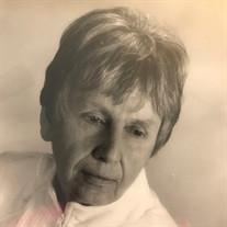 Shirley M Johnson
