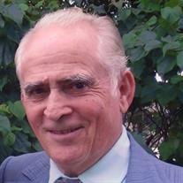 Richard Austin Brazil