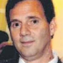 Raymond Crodelle