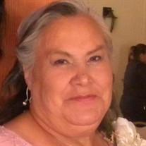Maria Rita Hernandez