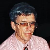 Arthur Allen Ellis