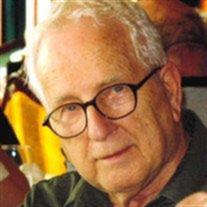 Robert W. Parsons
