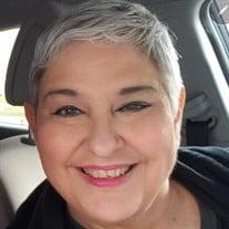 Gloria Sandoval