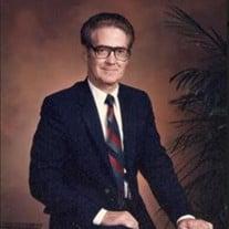 James Robert Jackson