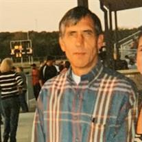 Davis Patterson Kiker II