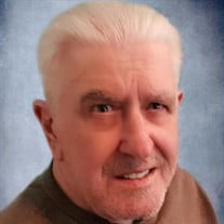 William J. Hinderer