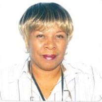 Ms. Sallie Patricia Sledge