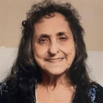 Mrs. Dovie Ann Lyons