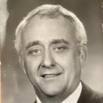 """Gene Patrick """"Pat"""" Carroll"""