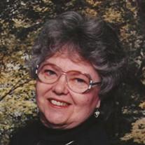 Janet Dorretta HOOVER