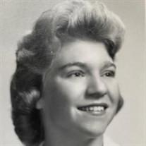 Marilyn M. Poitras