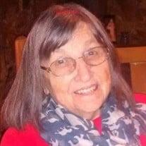 Jennie G. Taylor