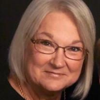 Carolyn Ruth Anderson