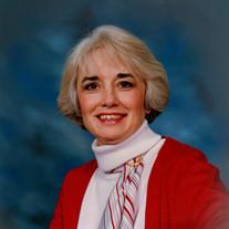 Lorna M. Chaney (Lebanon)