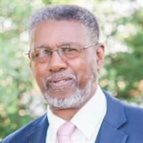 Mr. Charles Edward Isaac