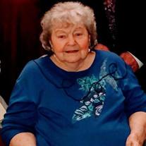 Mrs. Eva Helen Floyd