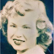 Evelyn Morehart