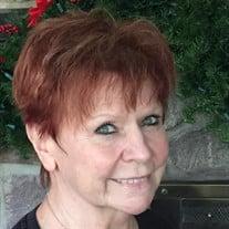 Cathie Derer McCue