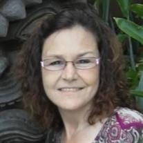 Mrs. Brenna Mickler Christian age 54 of Grandin