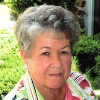 Dolores Deen Scribner
