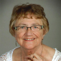 Anita M. LeBlanc