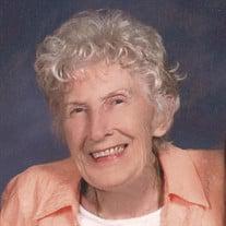 Faye Honchell