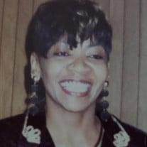 Sheila Yvonne Williams