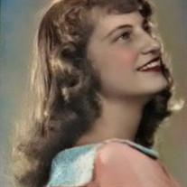 Velma Jane Larson
