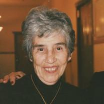 Bertha Martinez