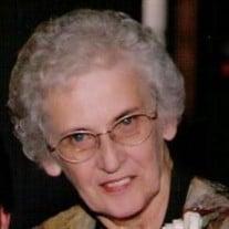 Bernice Stupperich