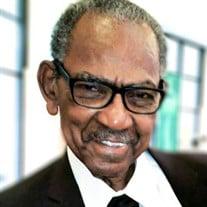 Mr. Willard John Vital