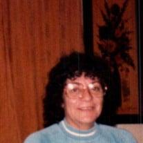 Mrs. Diamantina Gorton