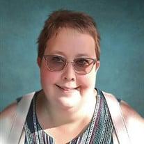 Sharon Dawn Griffith Compton