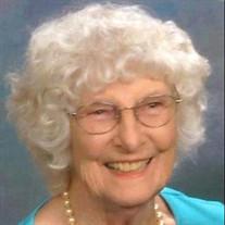 Marian J. Cochran