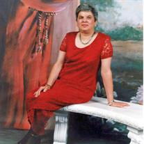 Dorothy Anguiano