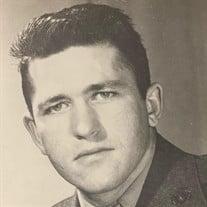 "John Herbert ""Butch"" Ross"