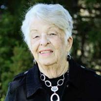 Mrs. Barbara Ann Novinski