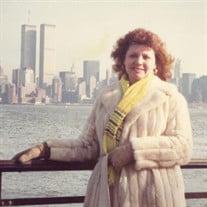 Sue Lavaughn Davis