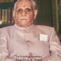 Jagubhai Ratanjibhai Patel