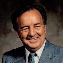 Elmer Ray Frey